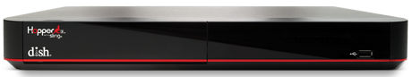 Hopper 3 HD DVR from Point Broadband in West Point, GA - A DISH Authorized Retailer