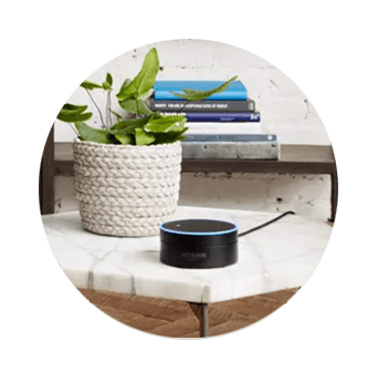 DISH Hands Free TV - Control Your TV with Amazon Alexa - West Point, GA - Point Broadband - DISH Authorized Retailer