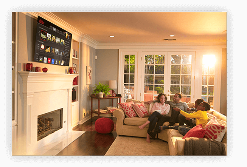 Watch TV with DISH - Point Broadband in West Point, GA - DISH Authorized Retailer