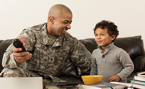 Veterans Offer from Point Broadband in West Point, GA - A DISH Authorized Retailer