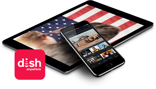 DISH Anywhere from Point Broadband in West Point, GA - A DISH Authorized Retailer